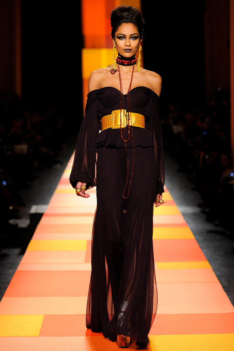 Jean paul gaultier archives ian michael crumm for A s style couture